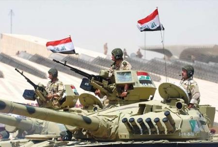خروج عراق از فصل هفتم منشور ملل متحد