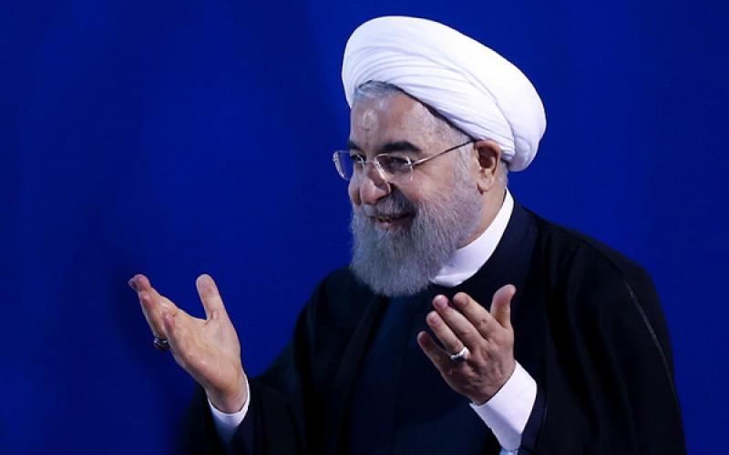 بررسی رفتار و گفتار رئیسجمهور روحانی