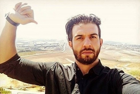 عبدالله روا، مجری برنامه ویدیو چک در شبكه ورزش