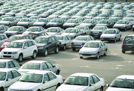 بازار خودرو همچنان بلاتکلیف است