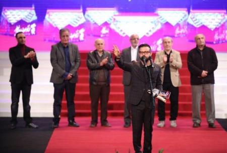 «تنگه ابوقریب» به عنوان بهترین فیلم انتخاب شد