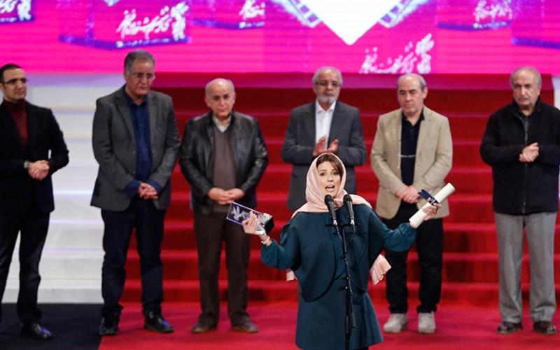 برگزیدگان جشنواره فیلم فجر در یك نگاه