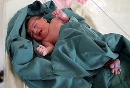 ژاپن:بهشت نوزادان؛ پاکستان:جهنم نوزادان!