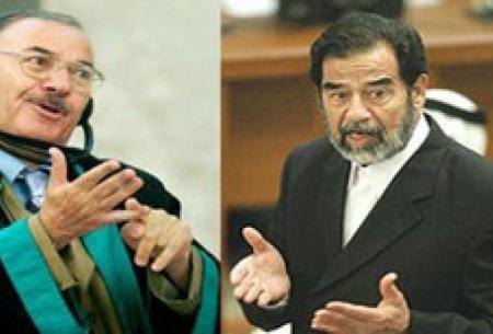 افشای راز تسليم صدام حسين از زبان وکیلش