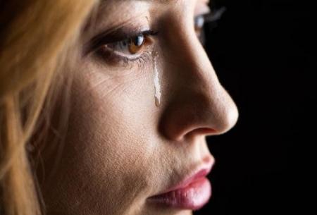 تشخیص پارکینسون با اشک چشم
