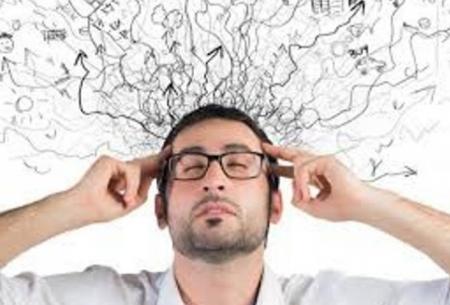 نتایج یک مطالعه؛اضطراب به حافظه کمک میکند