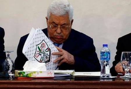عباس: حماس مرا خسته و گیج کرده است