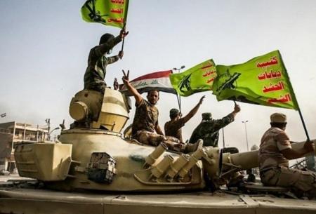 ادغام حشدالشعبی با نیروهای امنیتی عراق