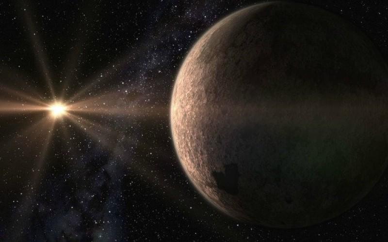 سه اَبَرزمین در یک سیستم سیارهای نزدیک