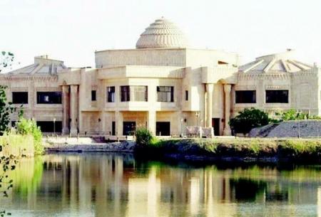 کاخ صدام دانشگاه آمریکایی تبدیل میشود