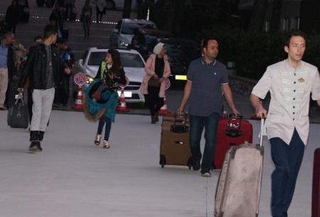 ایرانيان در سفر به ترکیه رکورد شکستند