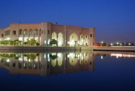 سرنوشت کاخهای صدام حسین چه میشود؟