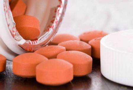پیامد مصرف ایبوپروفن با معده خالی
