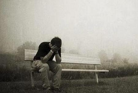تنهايي،خطر ابتلا به سکته را افزايش ميدهد