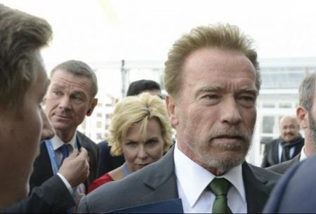 آرنولدشوارتزنگر دوباره مورد عمل قلب باز قرار گرفت