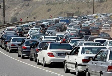 سفرهای جاده ای 15 درصد افزایش یافت