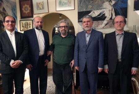 کیمیایی در سینمای ایران جایگاه ویژه ای دارد