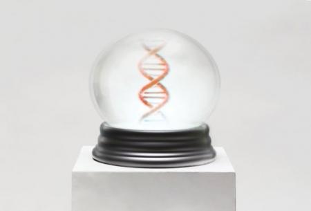 پیشبینی ژنتیکی رفتارهای انسان
