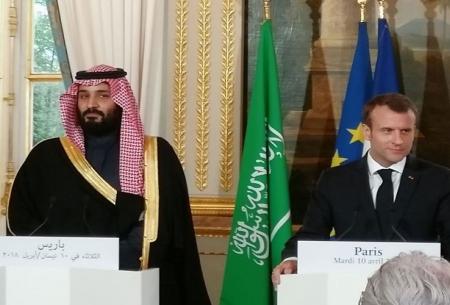 رئیس جمهوری فرانسه: برجام باید حفظ شود