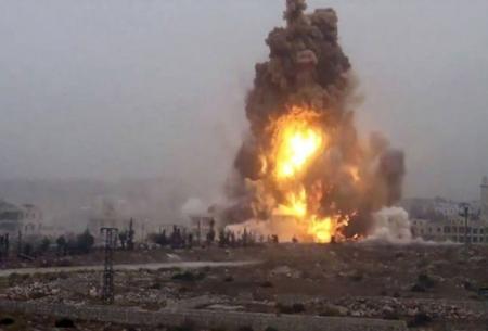 10عراقی در اثر انفجار تروریستی کشته شدند