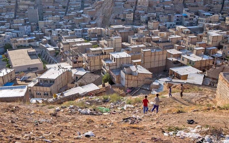 زندگي11میلیون ایرانی در بافت های فرسوده