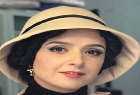 گریم اصلی ترانه علیدوستی در «شهرزاد»