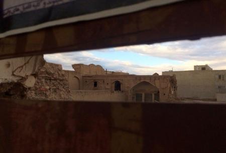ویرانهای از یک تمدن در سمنان/تصاوير