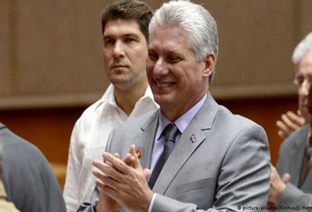 رئیس جمهور جدید کوبا کیست؟