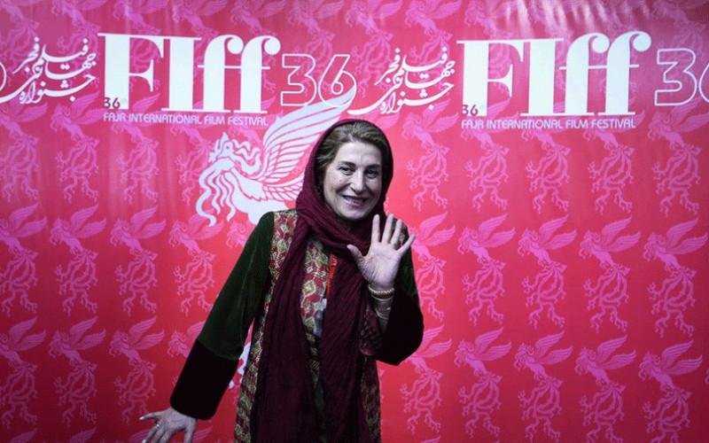 هنرمندان در دومین روز جشنواره جهانی فیلم