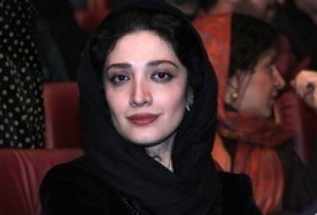درخشش بازیگر زن ایرانی در پکن