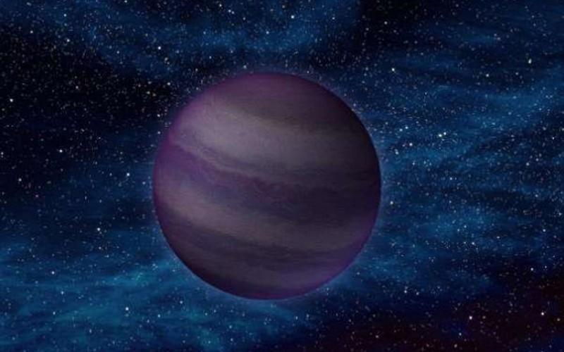 سیارهای که ۹۹ درصد نور تابیده شده را جذب میکند