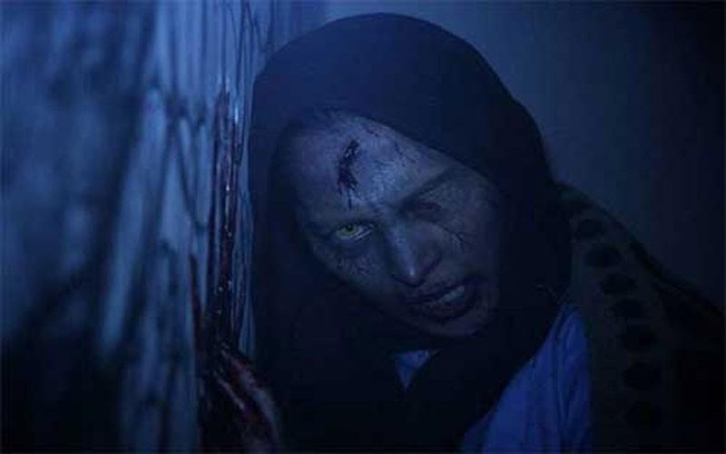 اولین سریال ژانر وحشت ایران به اتمام رسید
