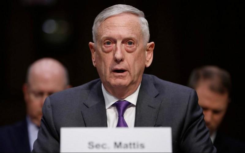 وزیر دفاع آمریکا: احتمال جنگ بین ایران و اسرائیل رو به افزایش است
