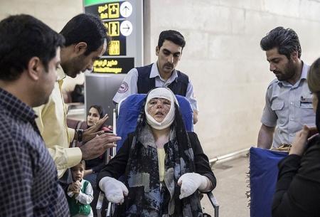 دومین قربانی اسیدپاشی یک ماه اخیر تبریز