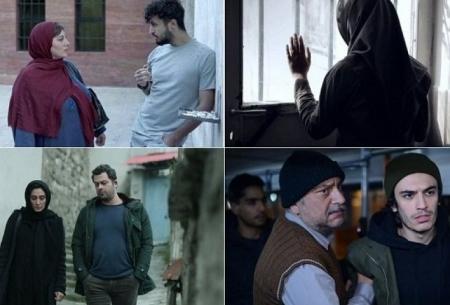۴ جایزه جشنواره فیلمهای شرقی ژنو برای ایران