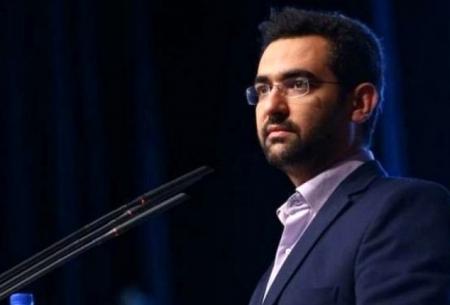 وزیر جوان دولت روحانی ممنوع التصویر شد؟