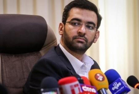 واكنش وزیر ارتباطات به خبر استعفايش