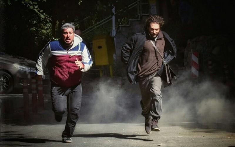 شکایت تهیهکننده «چهارراه استانبول» از متخلفان