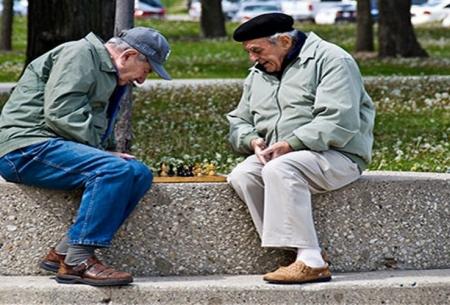 سالمندی؛ تجربه ای به یاد ماندنی یا هراس آور
