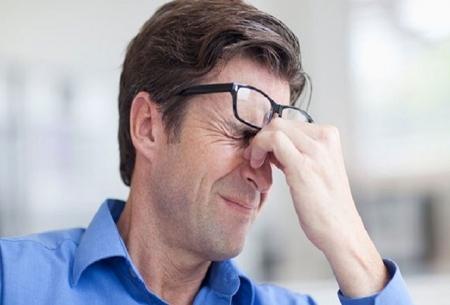 فشار خون هنگام اضطراب افزایش می یابد