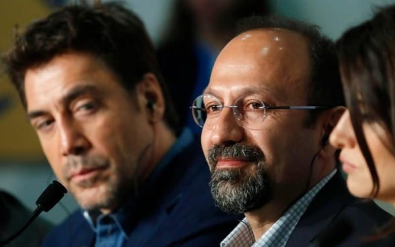 فرهادی: اولویتم ساخت فیلم در ایران است