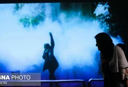عکاس اعتراضات دی ۹۶، عکاس سال شد