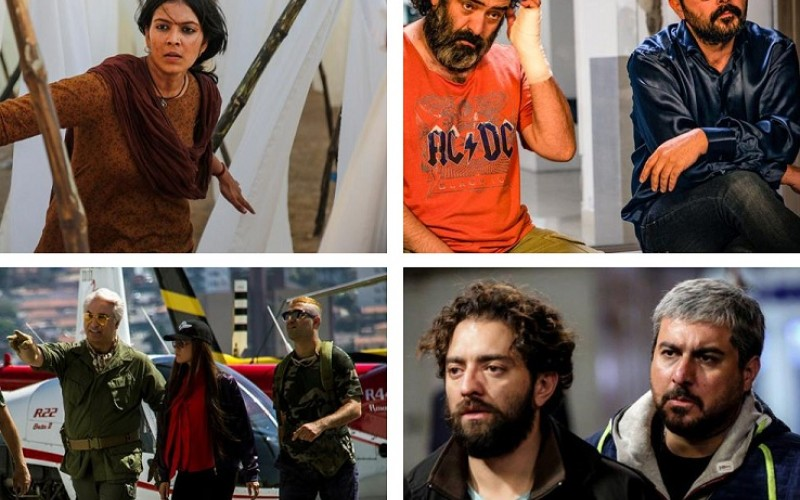 فروش سه میلیاردی سینما در هفته نخست خرداد