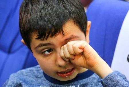 تشخیص اوتیسم از روی دندان های کودک