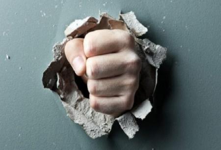 تبعیض سبب خشم می شود