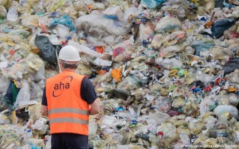 تلاش ۵۰ کشور برای مهار آلودگی پلاستیکی