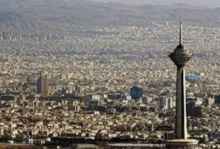 تهران چند بزرگراه، خیابان، میدان و کوچه دارد؟