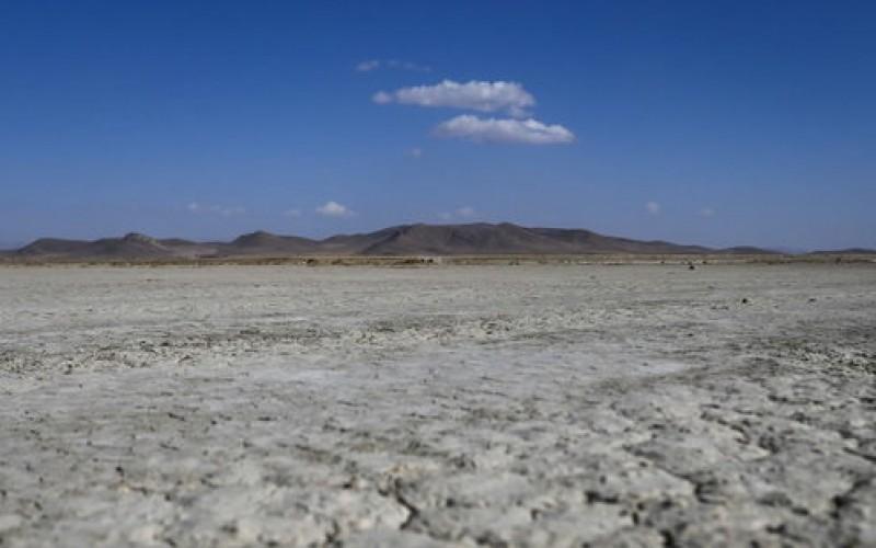 جنگ آب در خاورمیانه پیش بینی شده است