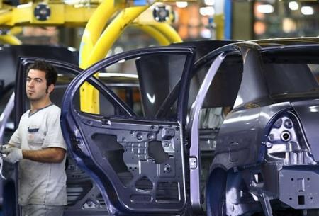 تفاوت 14میلیونی قیمت خودرو از کارخانه تا بازار