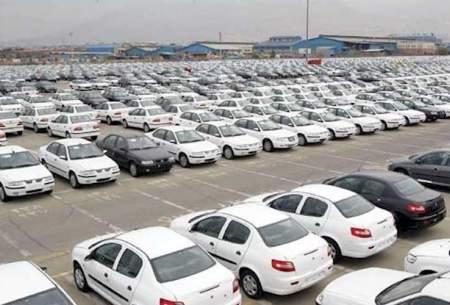 احتمال بازگشت قیمت خودروها به سال ۹۶